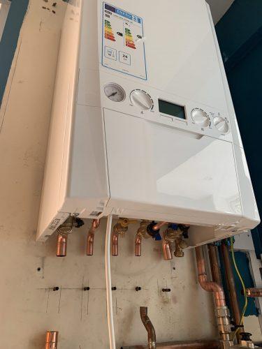 Ideal Boiler repairs